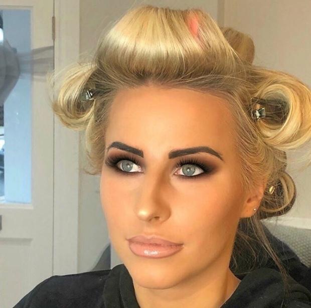 Makeup Artist Bromley
